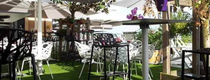 makila cafe is one of Locais salvos de Elodie.