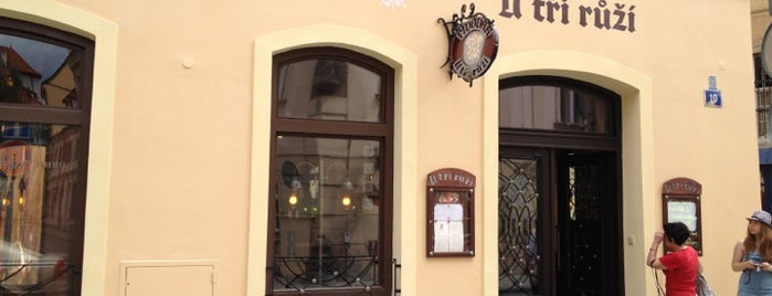 Rating of Prague beer places – our version