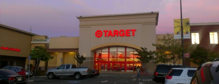 Target is one of Lugares favoritos de Rafael.