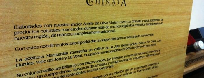 Hojiblanca & Garnacha is one of Tiendas con Vinos de Madrid.