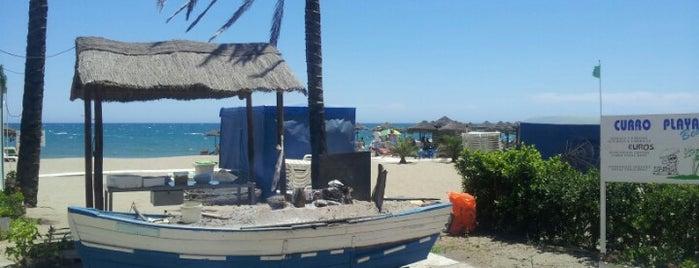 Playa Torreblanca is one of 🌹ГУЛЬНАРА'ın Beğendiği Mekanlar.