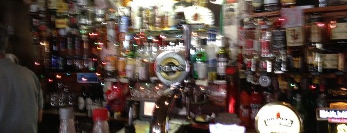 McCarthy's Bar is one of George: сохраненные места.