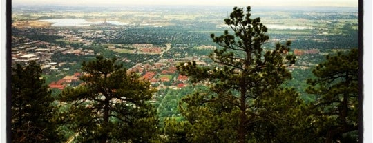 Flagstaff Mountain is one of Colorado Trip.