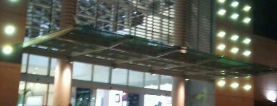 Suzano Shopping is one of Shopping Center (edmotoka).