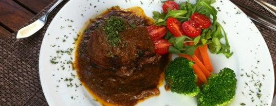 La Florentina is one of Restaurantes por visitar..