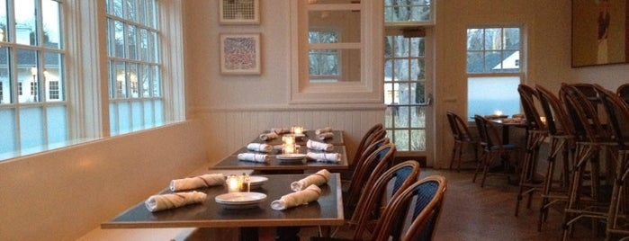Meeting House is one of Hamptons to-do list.