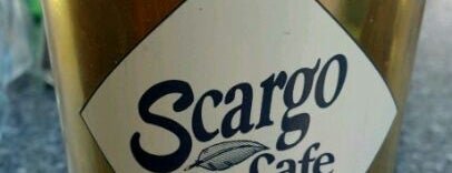 Scargo Cafe is one of Cape Cod / Portland.