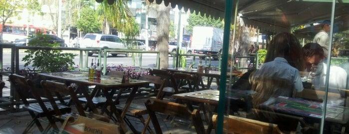 Patuá Bar is one of Porto Alegre 2.