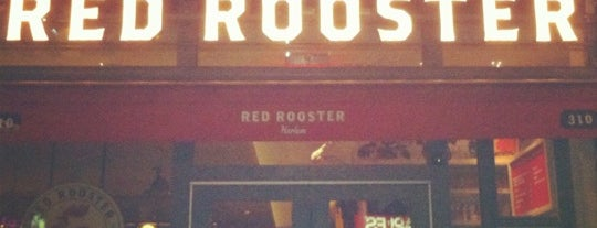 Red Rooster is one of Wait-Worthy Brunch Spots.