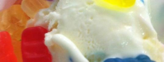 Vanderwendes Creamery is one of Tempat yang Disukai Rachel.