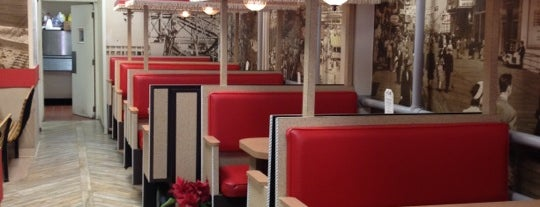 Atlantic City Sub Shop is one of Tempat yang Disimpan Harry.