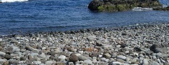 Praia dos Reis Magos is one of Madeira.