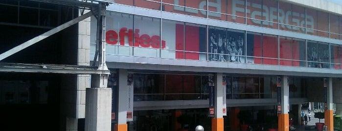 C.C. La Farga is one of Favourite Stores.