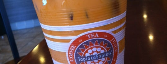 Tapioca Express is one of Orte, die Coco gefallen.