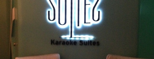 K Suites is one of Lugares favoritos de Chuck.