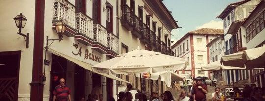 Café Abaiuca is one of สถานที่ที่ Mayara ถูกใจ.