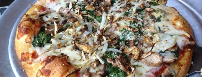 Little Star Pizza is one of Bay Area Foodie Bucket List.