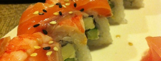 Nonki Japanese Restaurant is one of Lieux qui ont plu à G.