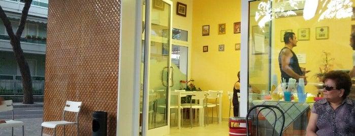 Speedy pizza is one of สถานที่ที่ Patrizia Diamante ถูกใจ.