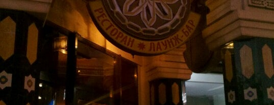 Миллениум Марракеш / Millenium Marrakech is one of Anastasia'nın Beğendiği Mekanlar.