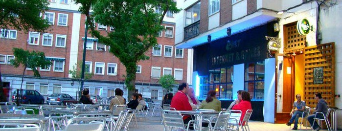 Tío Molonio is one of Guide to Valladolid's best spots.