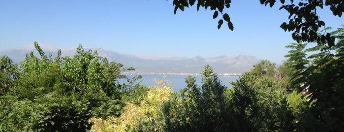 Dedeman is one of Sights of Antalya /Достопримечательности Анталии.