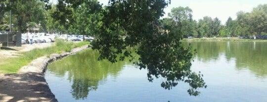 Washington Park Recreation Center is one of Usaj'ın Beğendiği Mekanlar.