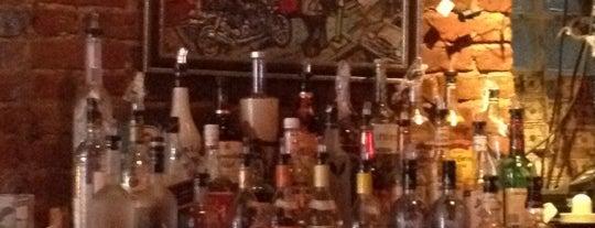 Boss Tweed's Saloon is one of Libations.