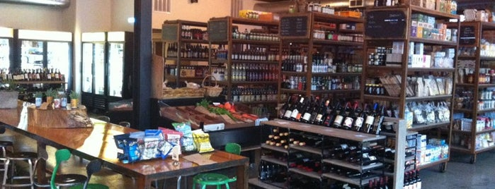 Great Dallas Food Stores & Bodegas