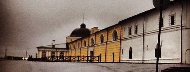 Гостиные Дворы is one of สถานที่ที่บันทึกไว้ของ Alexey.
