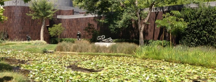 Norton Simon Museum is one of Los Angeles.