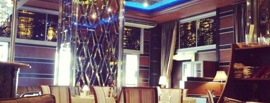 Манхэттен Гриль is one of Скидки в кафе и ресторанах Москвы.