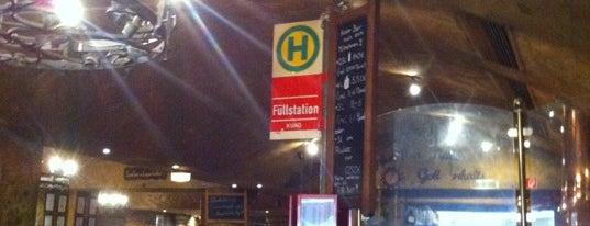 Kieler Brauerei am Alten Markt is one of Brauereien & Beer-Stores.