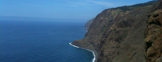 Farol da Ponta do Pargo is one of Places to see in Madeira.