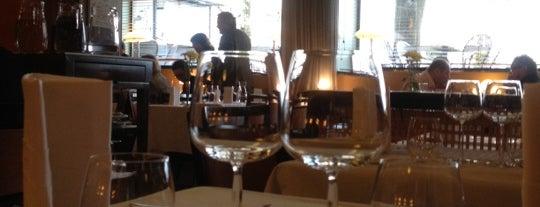 Elite is one of Helsinki's Good Restaurants.