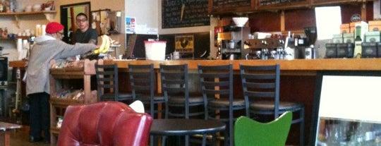 Nirvana Cafe is one of Juice Bars Oregon.