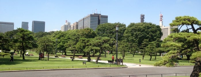 Imperial Palace Plaza is one of Ishka 님이 좋아한 장소.
