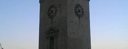 Savona is one of Italian Cities.