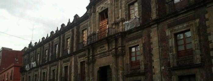 Museo Nacional de las Culturas is one of Mexico, D.F., 2013.