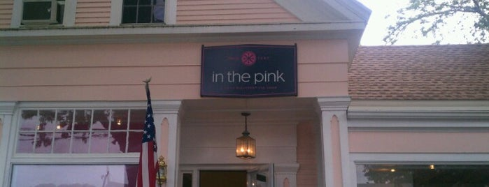 In The Pink is one of Tobinland Cape Cod Activities.