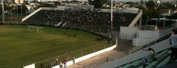 Estadio Nueva Chicago is one of Soccer stadium in Argentina.
