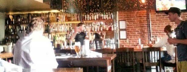 Euclid Hall Bar & Kitchen is one of Colorado.
