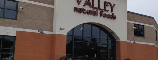Valley Natural Foods Co-op is one of Go co-op!.