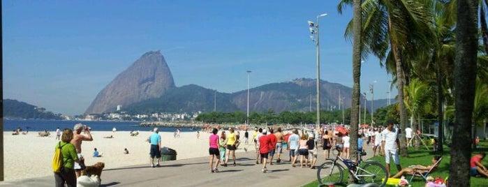 Praia do Flamengo is one of Trip: Rio de Janeiro.