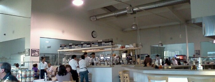 Eatalian Cafe is one of LA | South Bay.