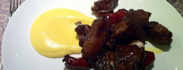 Dalva e Dito is one of Minha experiência gastronômica.