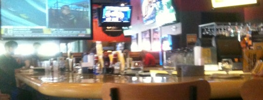Buffalo Wild Wings is one of Uptown Charlotte Dining and Nightlife.