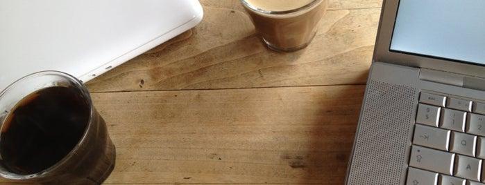 Café Plenum is one of Copenhagen | Food & Drink.