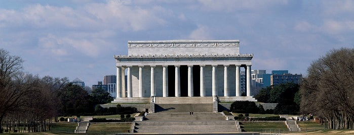 Lincoln Memorial is one of BB / Bucket List.
