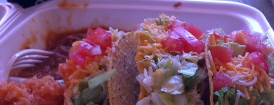 El Taco Rey is one of 2012 ColoradoSprings.com Dining Guide.